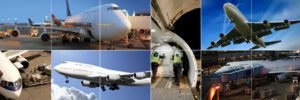 Air-Freight-Montage