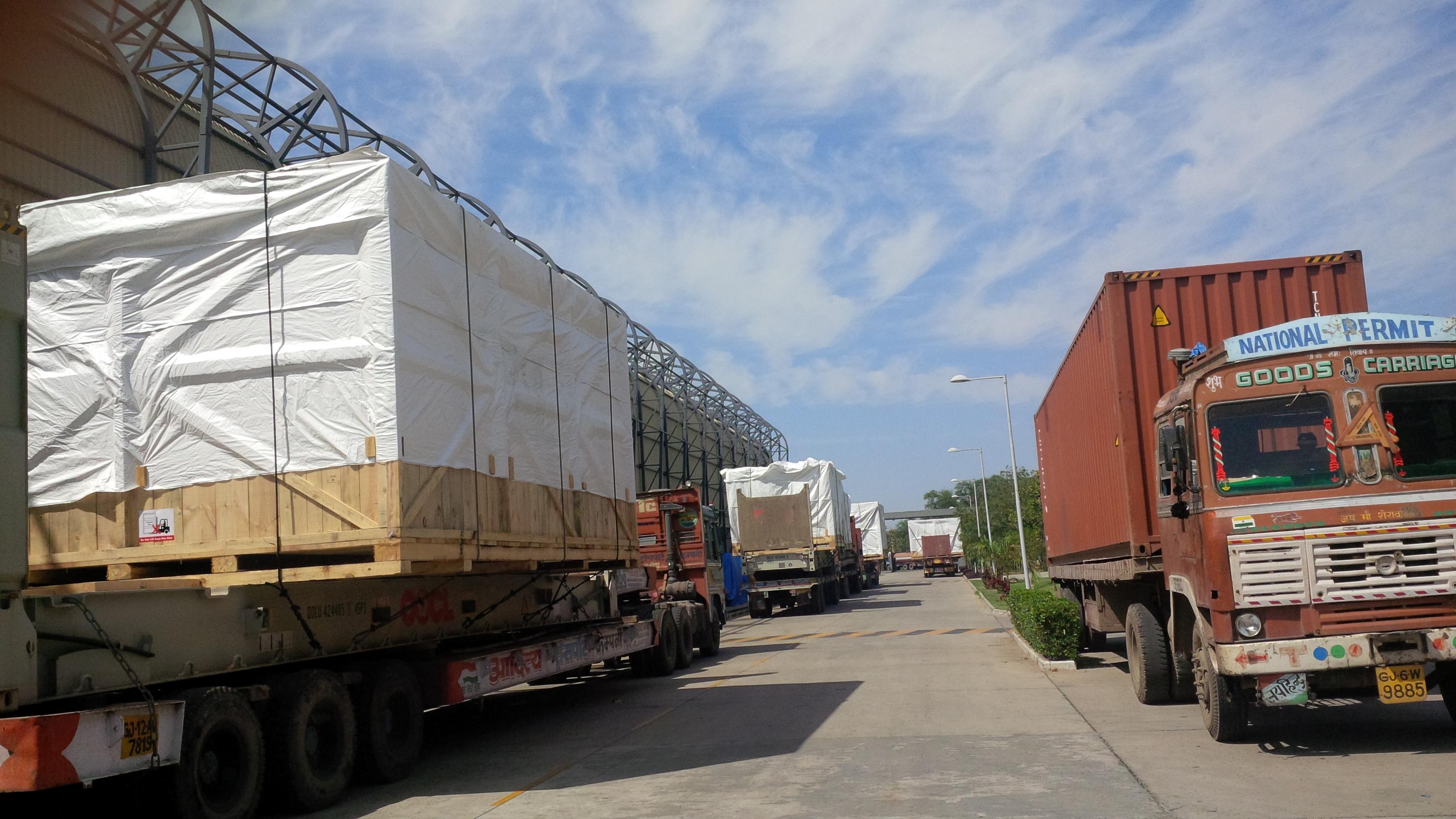 gallery eland shipping \u0026 logistics09885 Artigo Transporte #13